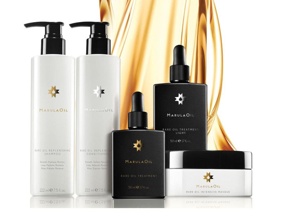Paul Mitchell Marula Oil Her Products