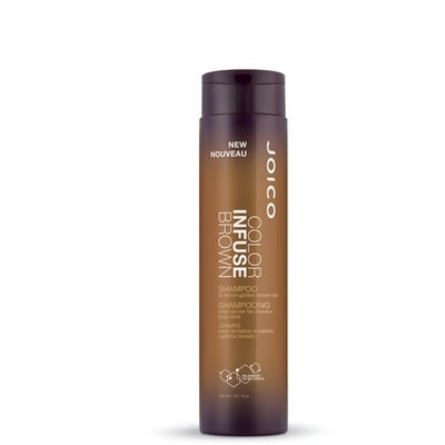 JOICO Infuse Brown Color Shampoo