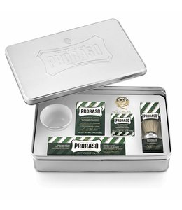 PRORASO Giftbox Limited Edition