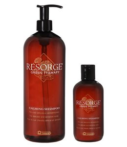 Biacre Resorge Green Calming Shampoo