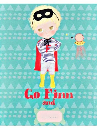 Cheerycharts Belonen Go Finn