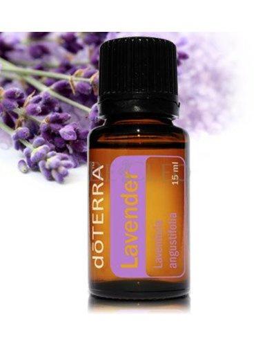 doTerra Lavendel