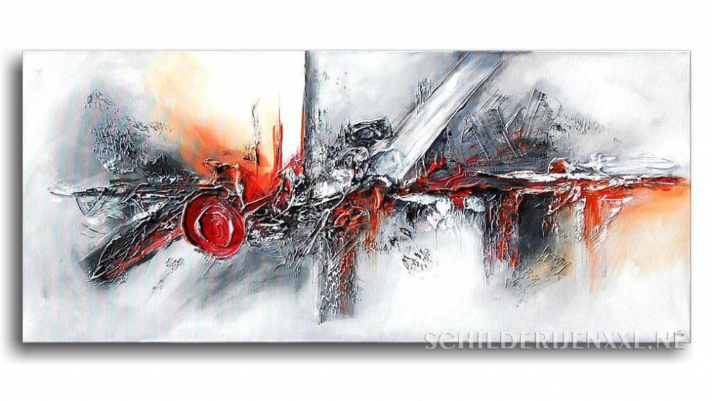 Canvas schilderijen abstract wt11 belbin info for Moderne schilderkunst