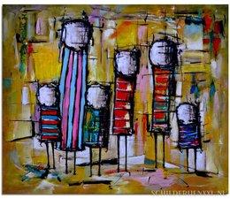 Schilderij 477