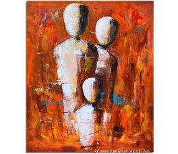 Schilderij 483