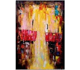 Schilderij 496