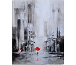 Schilderij 521