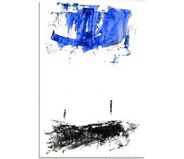Schilderij 544