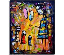 Schilderij 563