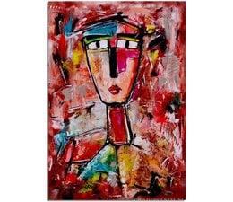 Schilderij 597