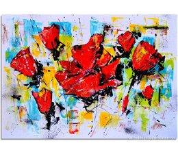 Schilderij 604