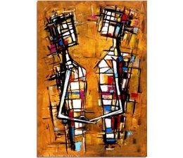 Schilderij 610