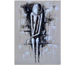 Schilderij 622