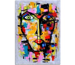 Schilderij 632