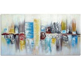 Schilderij 7105