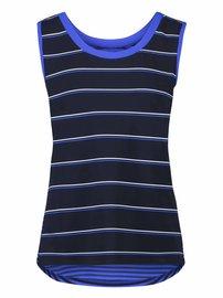 Epic tommy kobalt stripe top