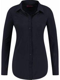 Poppy blouse darkblue
