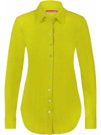 Poppy blouse lime