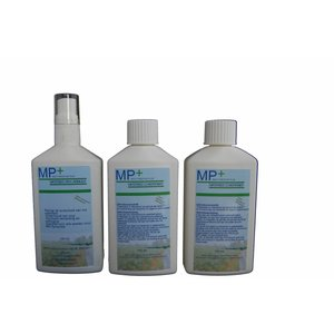 Set van 2 x Waterbedconditioner en 1 x vinylcleaner