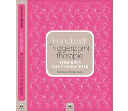 Altamira Handboek Triggerpoint-therapie, nieuwe uitgave