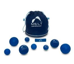 MELT MELT Hand and Foot Treatment Kit