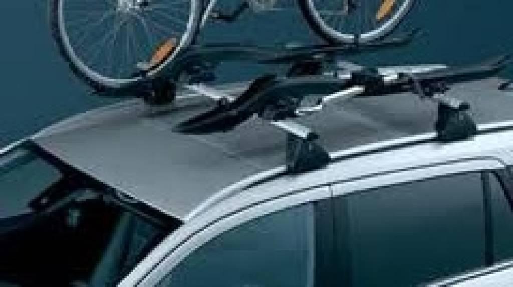 Kit Base Carrier Opel Astra H Estate Fsrs Partswebshop