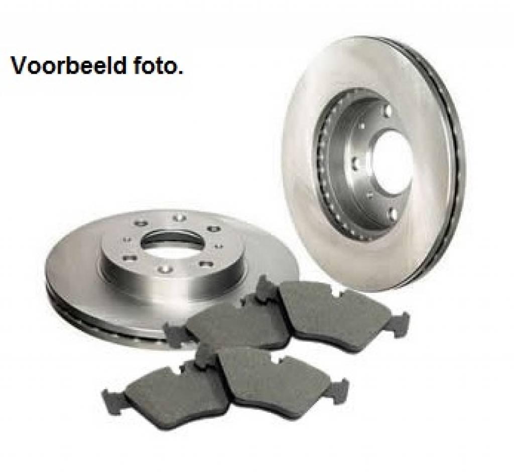 Used Car Rotors