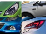 Headlamps / Rear Lamps / Fog Lamps / Flasher Lamps