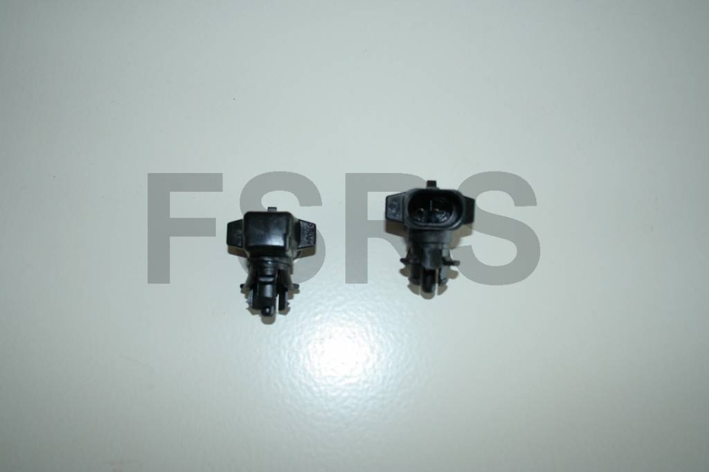 Opel Temperature Sensor Sensor Outside Air Temperature