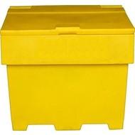 Multifunctionele opslagkist PE169N - 170 liter
