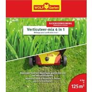 Wolf Garten VERTICUTEERMIX V-MIX 125