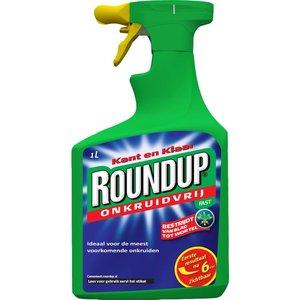 Roundup Roundup kant-en-klaar Fast 1L