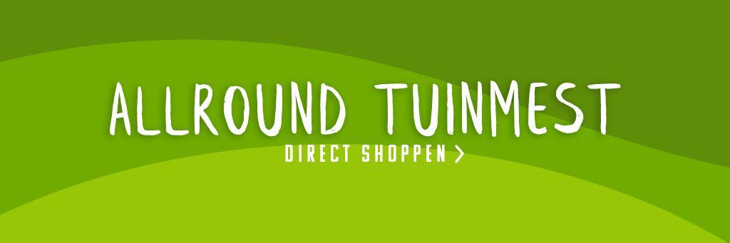 Allround Tuinmest