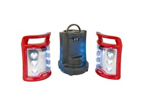 Coleman CPX Duo LED lantaarn