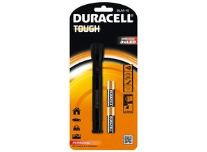 Duracell Tough Personal SLM-10 Zaklamp (17cm)