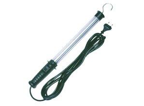 Brennenstuhl Ophang Kunststof TL Voortentlamp - Looplamp