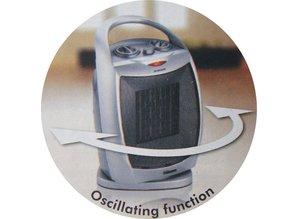 Tristar Elektrische Quartz Kachel KA-5028