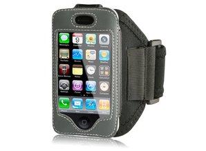Sport Armband voor Apple iPhone 3GS - Zwart