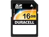 Duracell 16GB SDHC Class 4 geheugenkaart