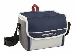 Campingaz Fold'N Cool 5L koeltas - donkerblauw