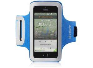 Shocksock Sport Armband voor Apple iPhone 5/5S - Blauw