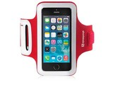 Shocksock Sport Armband iPhone 4/4G/4S - Rood