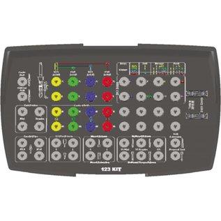 OSSTEM 123-Kit