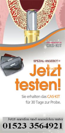 CAS Kit