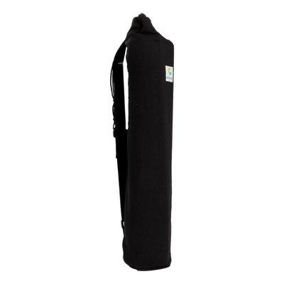 Ecoyogi Yoga Bag - Black