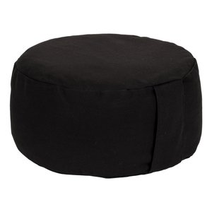 Meditation Cushion Black - Regular