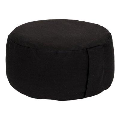 Meditation Cushion Black - Regular