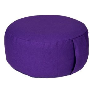 Meditation Cushion Studio Purple - Regular