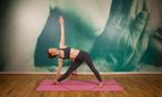 Liforme yoga mat in aktie