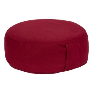 Meditation Cushion Studio Bordeaux - Low
